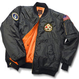 "York Rite Masonic MA-1 ""Bravo"" Jacket"