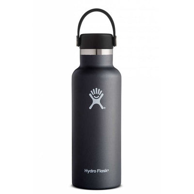 Hydro Flask 18 oz Standard Mouth w/ Flex Cap