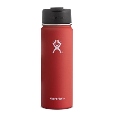 Hydro Flask 20 oz Wide Mouth with Flip Cap