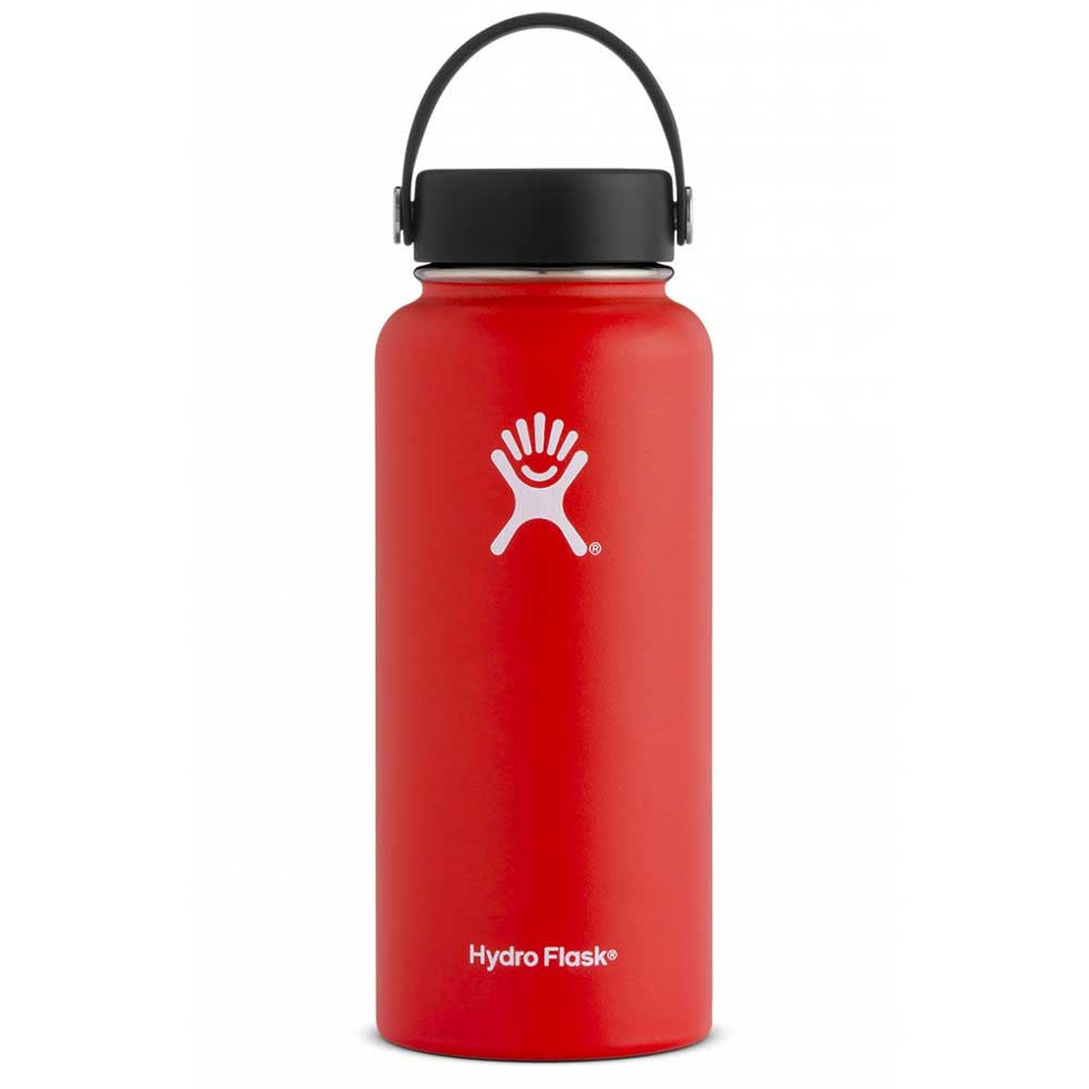 Hydro Flask 32 oz Wide Mouth with Flex Cap