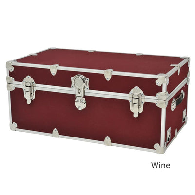"Rhino Armor Large Camp Trunk - 32""L x 18""W x 14""H"