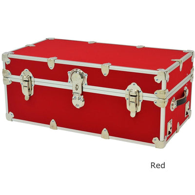 "Rhino Armor Small Camp Trunk - 30""L x 16""W x 12.5""H"