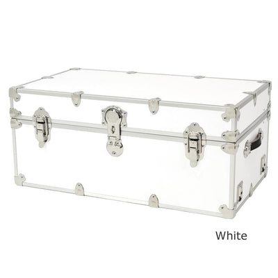 "Rhino Armor X-Large Camp Trunk - 34""L x 20""W x 15""H"