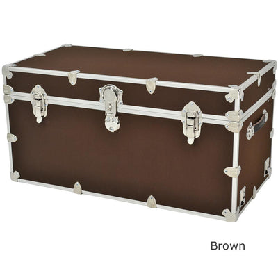 "Rhino Armor XX-Large Camp Trunk - 36""L x 18""W x 18""H"