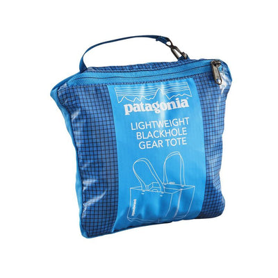 Patagonia LW Black Hole Gear Tote 28L