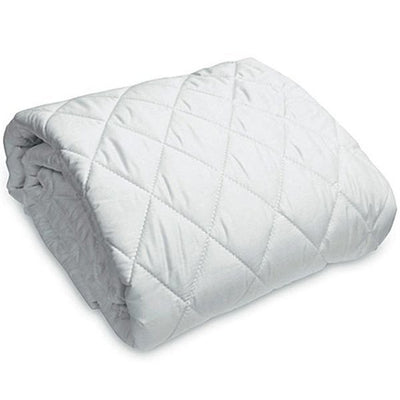 Quilted Camp Cot Pad - Cot & Twin Sizes