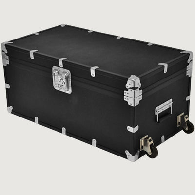 "Rhino Indestructo Travel Trunk TSA X-Large - 35""L x 19""W x 16""H"