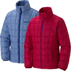 Marmot Girls' Sol Jackets