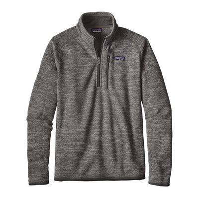 Patagonia Men's Better Sweater Fleece 1/4-Zip