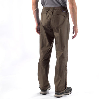 Torrentshell Waterproof Pants back view