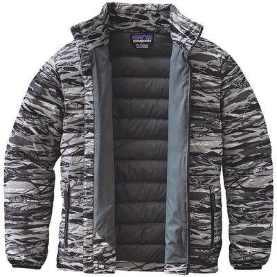 Patagonia Boys' Down Sweater inside