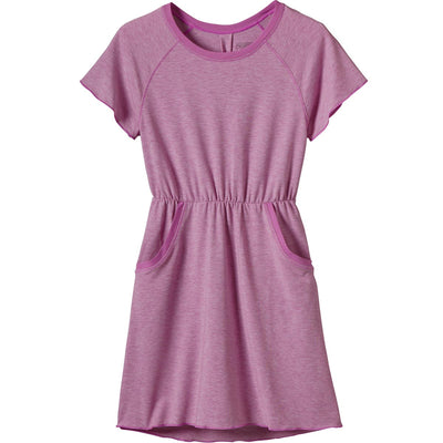 Patagonia Girls' Fleury Dress / Cover Up
