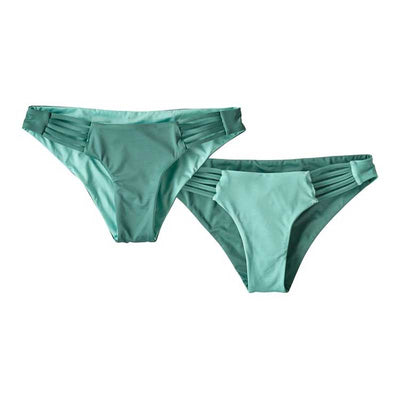 Patagonia Women's Reversible Seaglass Bay Bottoms