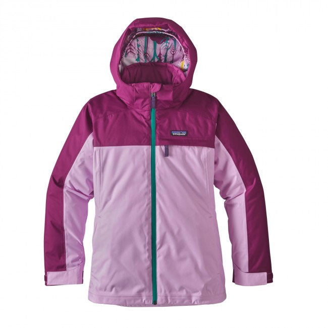 Patagonia Girls' Snowbelle Jacket - Clearance