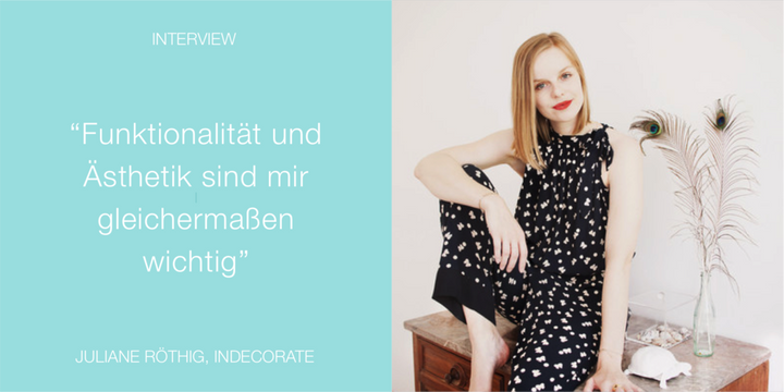 Interview mit Juliane von Indecorate