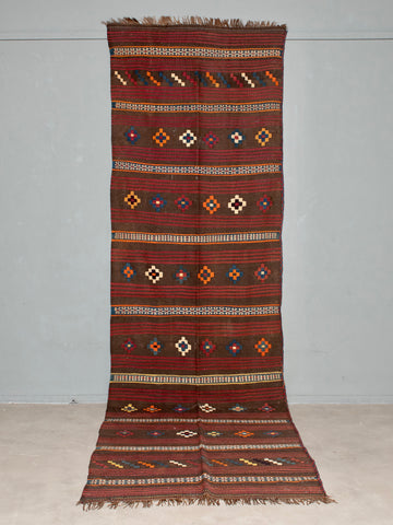 Antique Kilim Rug <br>'Lennox'