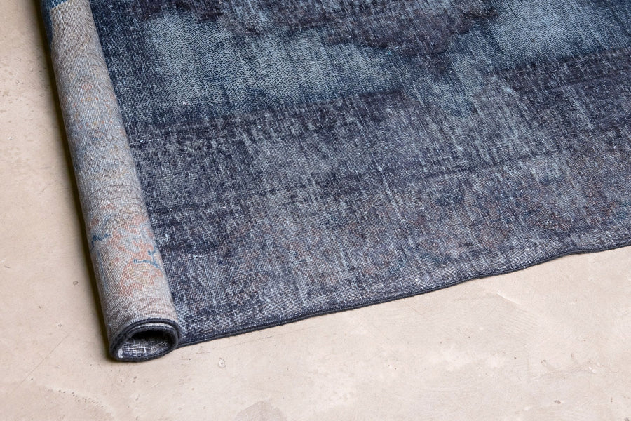 Vintage Rug <br> 'House of Small Wonders #543'