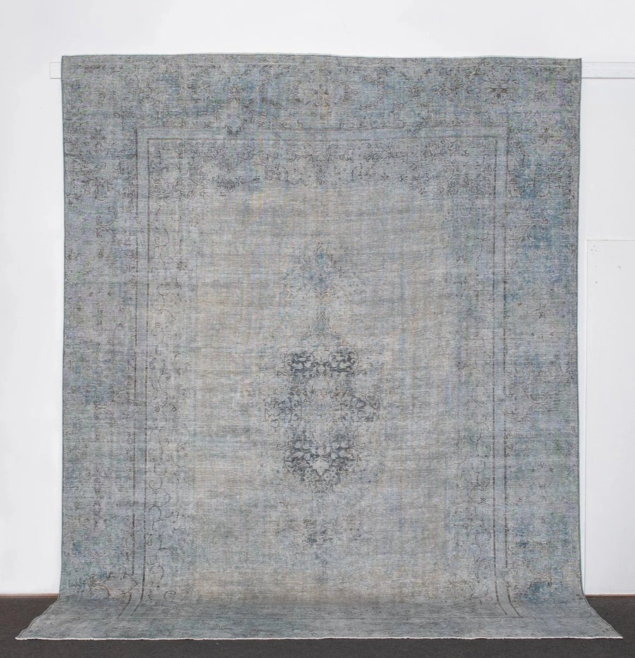 Vintage Rug <br> 'The Lambeth #571'