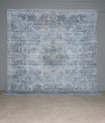 Vintage Rug <br> 'Autumn Sour #601'