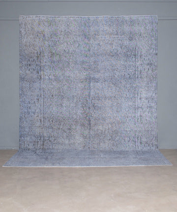 Vintage Rug <br> 'Holy Mountain #598'