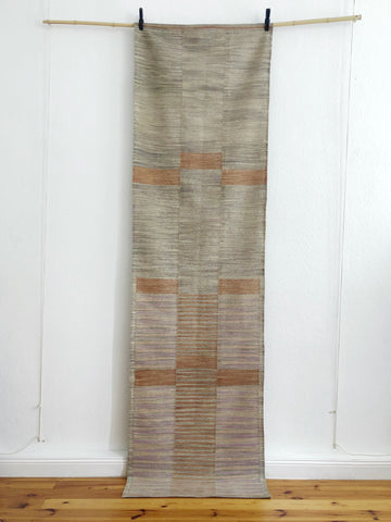 Fine Kilim <br>'The Grey Dog'