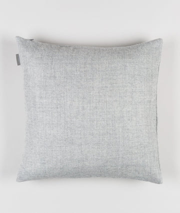 Alpaca Cushion cover <br> 'Blue Hill' <br> 40x40 cm