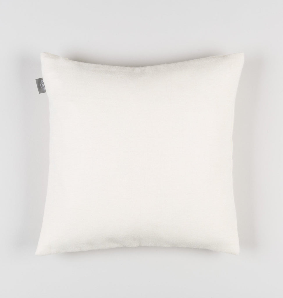 Alpaca Cushion cover 'Wallflower' <br> 40x40 cm
