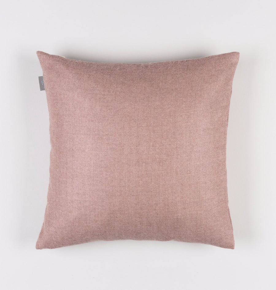 Alpaca Cushion cover 'Buvette' <br> 40x40 cm