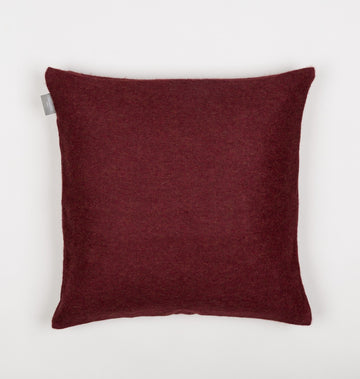 Alpaca Cushion cover 'Madeline' <br> 40x40 cm