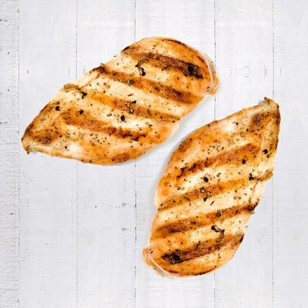 Chargrilled Chicken - Full Serve