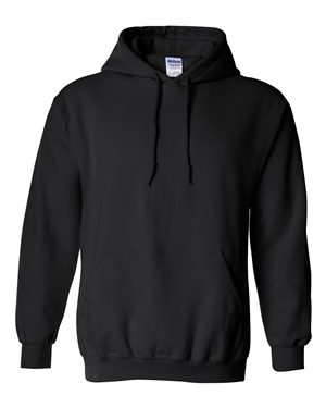 Fox River Freeze Hockey Spangled Hoodie