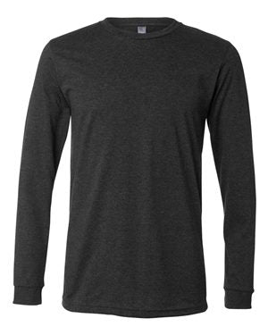 Meadowbrook Spangled ADULT Long Sleeve Tee