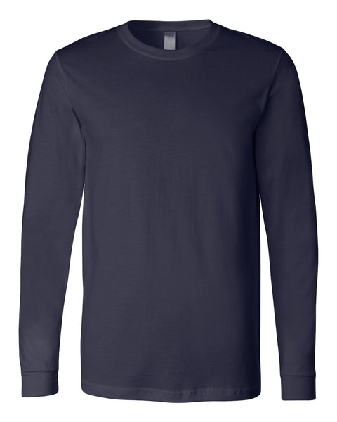 Whitnall Crew Neck NON-SPANGLE LONG Sleeve