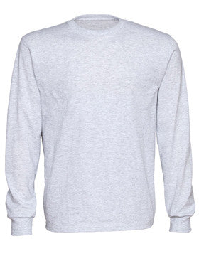 WCYHA Long Sleeve Gray Tee