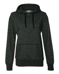 Reign Sparkle Spangle Adult Glitter Hoodie