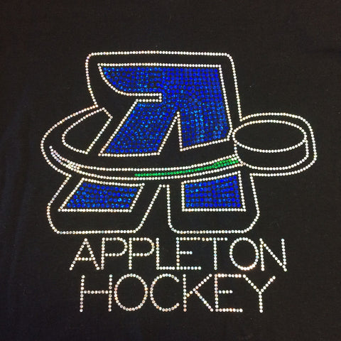 AAHA or Appleton Hockey Tee