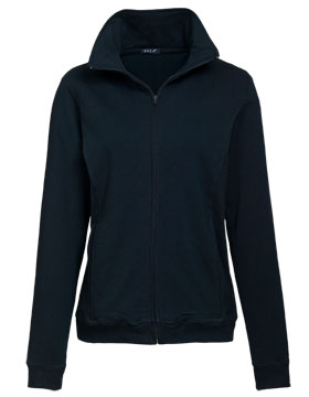 Whitnall Cheer SPANGLE Stretch Full Zip Jacket