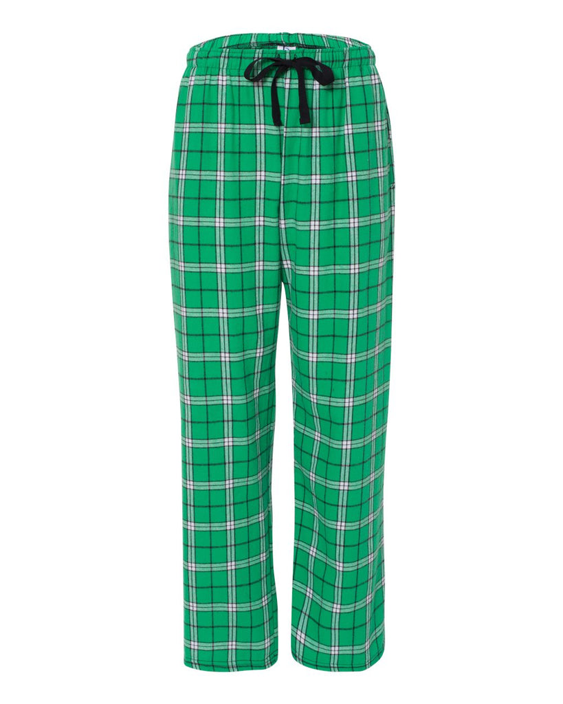 Reign Spangle Flannel Pants with Pockets