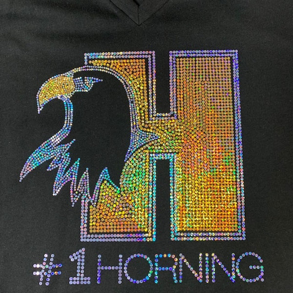 Horning YOUTH Hooded Sweatshirt