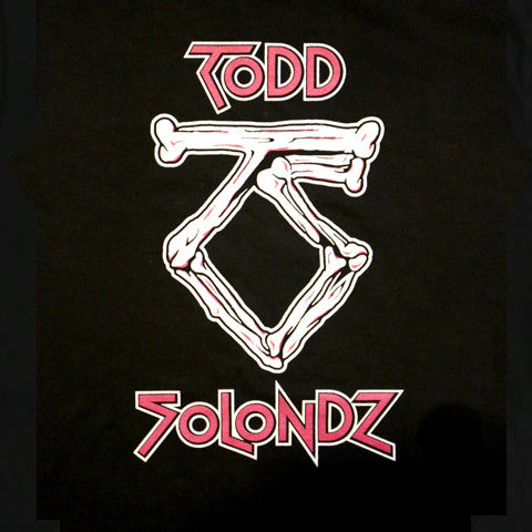 SOLONDZ / Twisted Sister