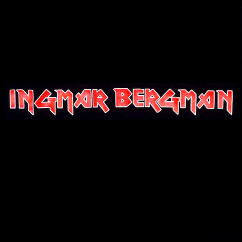 BERGMAN / Iron Maiden - Linear Version