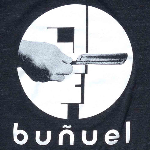 BUNUEL / Bauhaus - HEATHER BLACK