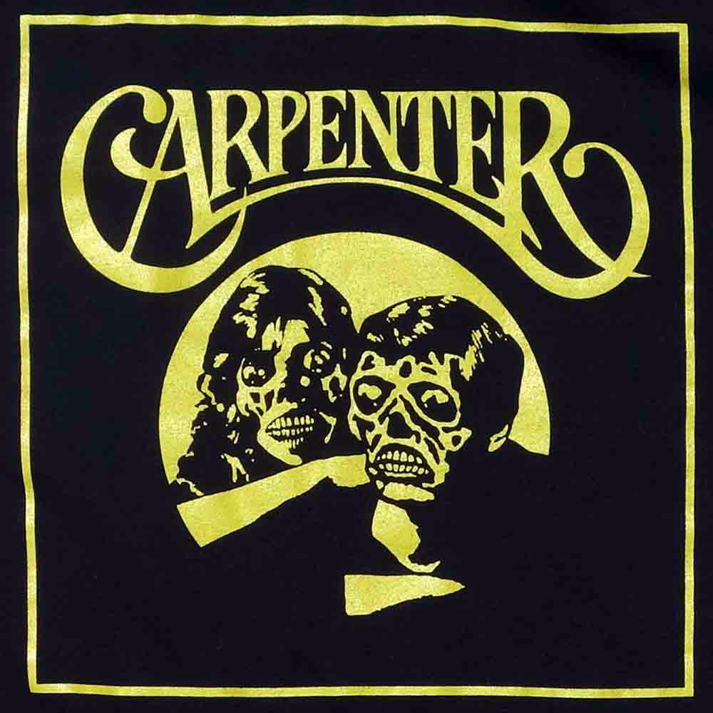 CARPENTER / The Carpenters - BLACK