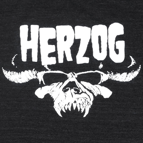 HERZOG / Danzig - HEATHER BLACK