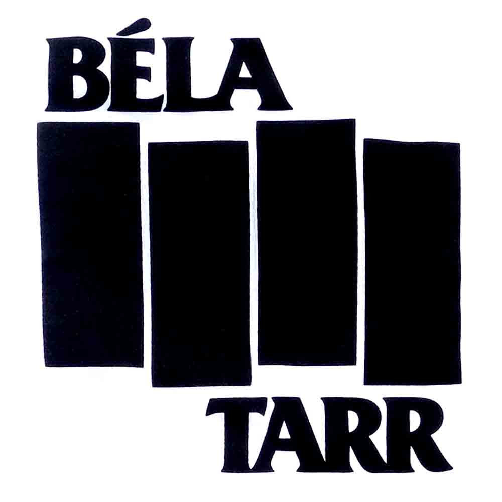 BELA TARR / Black Flag