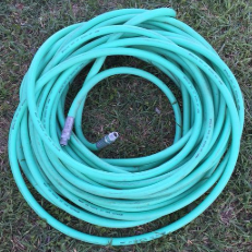 Ag Spray Hose – 800 PSI Green