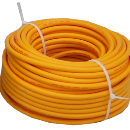Ag Spray Hose – 570 PSI Yellow