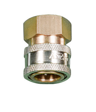 "1/4"" Female QD Socket for Pressure Washer"