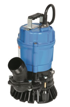 "2"" Manual Electric Submersible Pump"