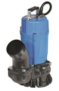 "3"" Manual Electric Submersible Pump"